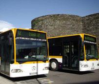 La Comisión de Seguimiento del transporte metropolitano de Lugo aprueba la renovación del plan para 2016