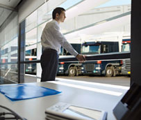 WKTS y TK'Blue Agency se asocian para fomentar el cumplimiento de la normativa ambiental en el transporte