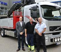 Transportes Kentens comprueba las ventajas que ofrece a los conductores conducir con transmisiones Allison