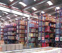 La inversión en el mercado logístico alcanzó los 639 millones de euros en 2014, según estudio