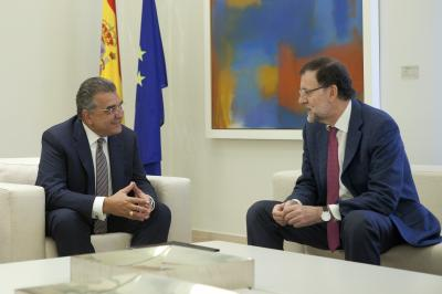 El Grupo Volkswagen destinará, entre 2015 y 2018 , 4.200 millones de euros a sus plantas en España