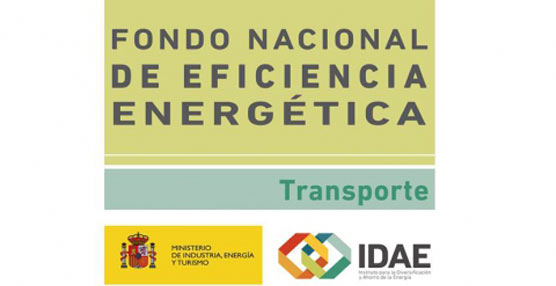 Programa de ayudas para actuaciones de cambio modal y uso más eficaz y eficiente de los modos de transporte