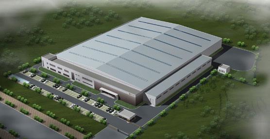 Ficosa abre su tercer centro de producción en China como parte de su plan de expansión