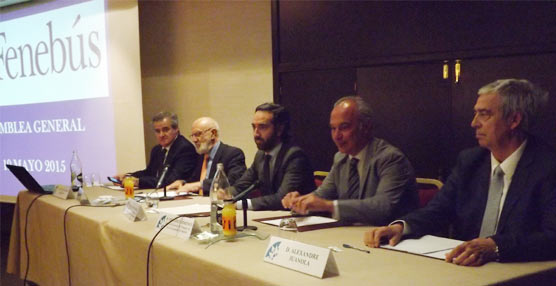 Fenebús denuncia la inseguridad que provocan los concursos del regular y la competencia desleal entre modos