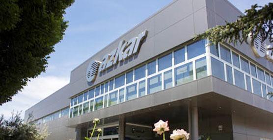 Azkar Dachser Group llega a un acuerdo con Feique para el transporte de mercancías químicas