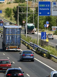 La CNMC recurre ante la Audiencia Nacional una resolución del Servicio Territorial de Transportes de Valencia