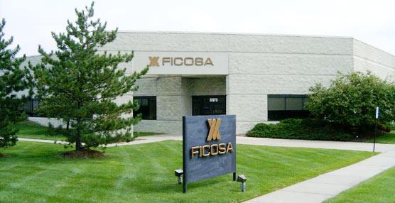 Ficosa decide construir un centro de producción de última generación en Tennessee (Estados Unidos)