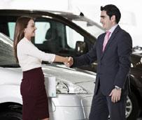 Arval pone en marcha un plan específico de 'renting' para los profesionales con vehículos comerciales