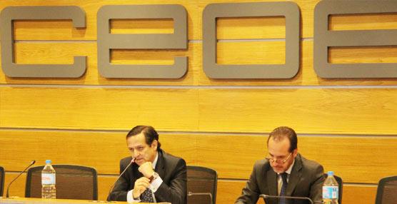 UNO aprovecha una jornada para pedir bajada de impuestos y aumento de la flexibilidad laboral