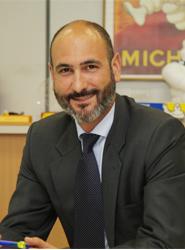 Isaac Ortega es elegido como nuevo director comercial de Michelin para España y Portugal