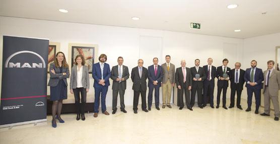 MAN lleva a cabo la ceremonia de entrega de premios a las Mejores Prácticas de Postventa en España