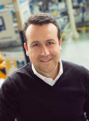 Ángel Rodríguez, nuevo responsable de producción de vehículos industriales y autobuses de CNH Industrial en EMEA