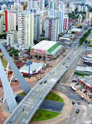 Isolux Corsán se adjudica la construcción del corredor de Goiania (Brasil) por un presupuesto de más de 70 millones