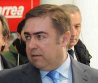 El director de la Estación Sur de Autobuses de Madrid, Eloy Fernández, elegido presidente de Estabus