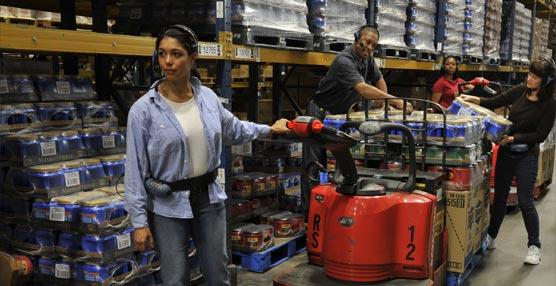 Kruitbosch incrementa su productividad un 30 %, reduce a la mitad su tasa de error y acelera los pedidos