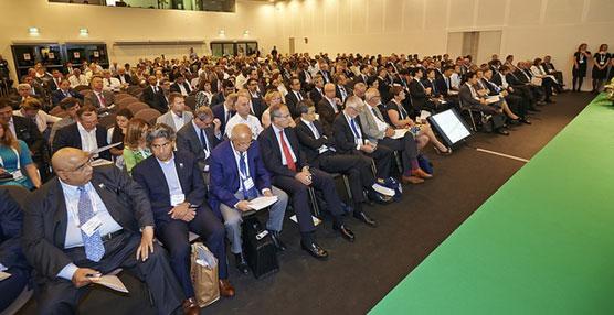 El Congreso y exposición bienal de UITP aboga por la implicación de la comunidad empresarial en el sector
