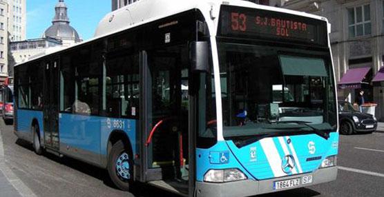 FAMMA pedirá al director gerente del CRTM que los autobuses cumplan con la normativa de accesibilidad