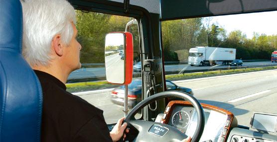 La Comisión Europea ha confirmado la legalidad de los descansos en cabina que realizan los transportistas