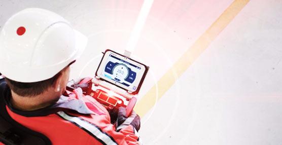 Konecranes presenta la grúa inteligente SMARTON con novedades tecnológicas