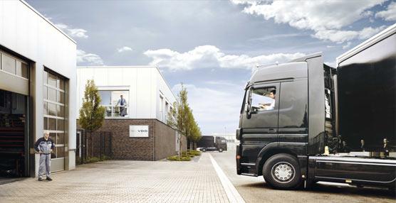 VDO apuesta por desarrollar soluciones que faciliten el trabajo de conductores y pequeñas empresas