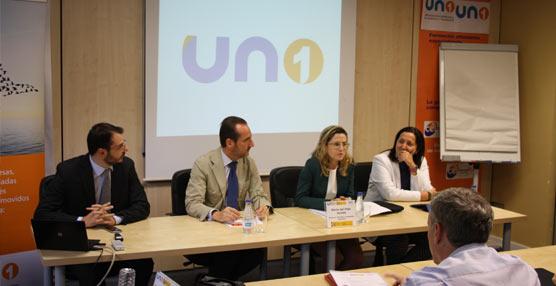 Fomento se compromete con UNO a explorar cómo mejorar la eficiencia administrativa en la carga aérea