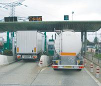 La CETM anuncia que Fomento retrasa el plan de desvío voluntario a las autopistas de peaje