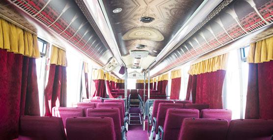 Llega a las Islas Baleares, en concreto a Mallorca, el Teatro Bus, la primera oferta teatral sobre ruedas