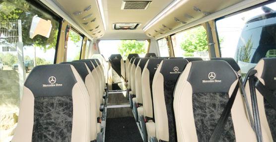 Las empresas Autocares Novatel de Andorra e Ibiza Bus estrenan ambas una unidad Spica de Car-bus.net