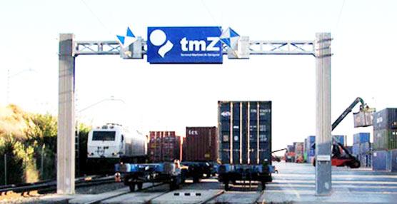 La terminal de contenedores Best toma la decisión de adquirir el 20% del total de Depot tmZ services