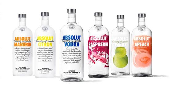 Absolut Vodka deposita su confianza en ToolsGroup para la organización de su cadena de suministro
