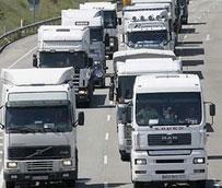 El mercado de Vehículos Industriales registra en los primeros seis meses del año un crecimiento del 45%, destaca ANIACAM