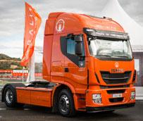 Iveco pone a disposición de autónomos, pymes y pequeñas flotas los servicios y las ventajas de las grandes empresas
