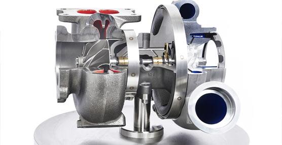 """""""Menos consumo y menos emisiones de CO2"""" la última generación del motor para aplicaciones pesadas OM 471"""