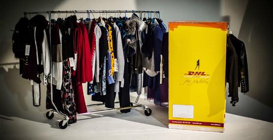 DHL y la IMG Fashion promueven la internacionalización de diseñadores de moda con DHL Exported