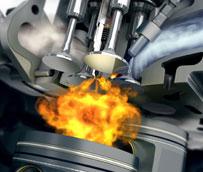 Las nuevas tecnologías de Bosch podrían reducir adicionalmente las emisiones de CO2 en un porcentaje de dos dígitos