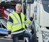 Goodyear firma un contrato FleetFirst con el Grupo CAT para gestionar los neumáticos de camión de la compañía