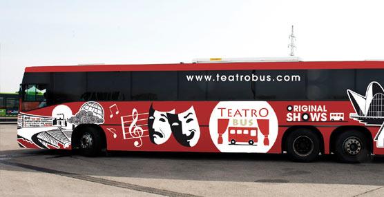 Arriva Esfera pone en marcha el Teatro Bus en Mallorca en colaboración con Word Services Mallorca