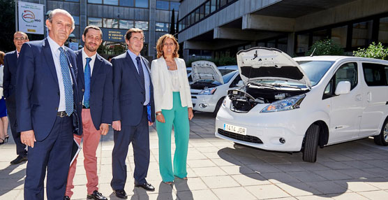 Industria, Energía y Turismo presenta la Estrategia de Impulso del Vehículo con Energías Alternativas