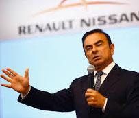 La Alianza Renault-Nissan alcanza una cifra récord de 3.800 millones de euros en sinergias en 2014