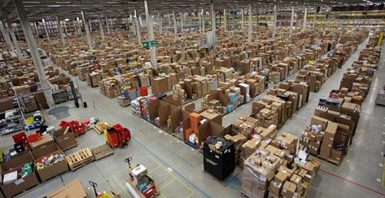 La logística de Amazon.es se abre al público, las visitas comenzarán a partir del próximo 30 de julio