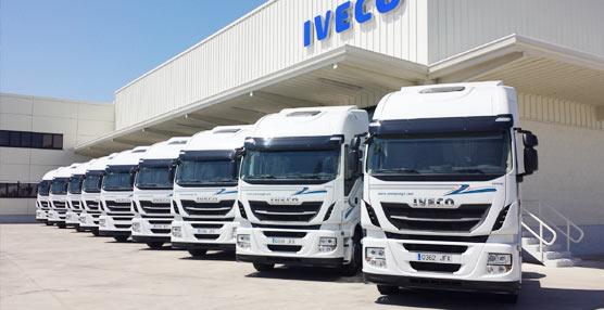 El Iveco Stralis es el vehículo elegido por la compañía burgalesa Juan José Gil para ampliar el tamaño de su flota