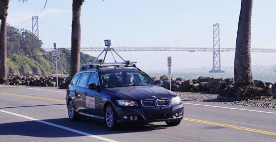 Las tecnologías de futuro, como la conducción automatizada, impulsan el crecimiento actual de Bosch