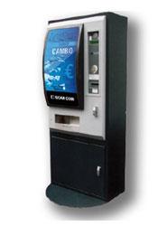 Scan Coin instala 2 unidades CDP4 y 1 solución Totem para Transabus en Palma de Mallorca
