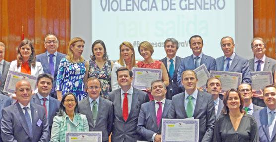 DHL se une a la iniciativa 'Empresas por una sociedad libre de violencia de género'