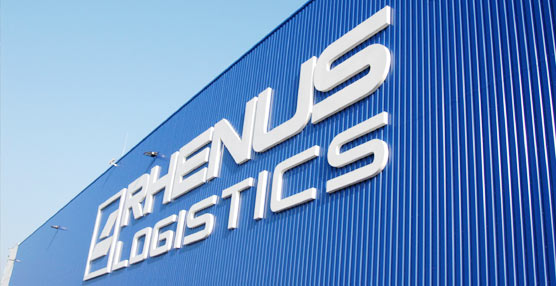 Rhenus Logistics toma la decisión de agrupar su actividad bajo la misma denominación mercantil