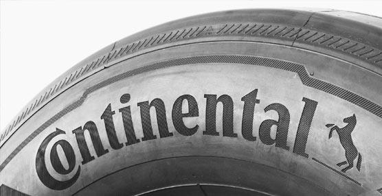 La etiqueta energética de los neumáticos es ignorada por los usuarios, según un estudio de Continental