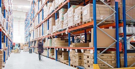 Noega Systems cumple cinco años como compañía aportando valor en soluciones de almacenaje