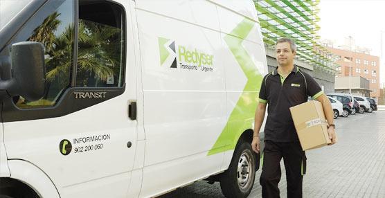 Redyser duplica las expediciones de e-commerce durante el primer semestre de 2015