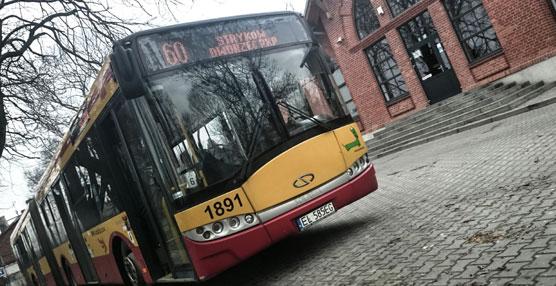 Solaris entregará cuarenta autobuses Urbino de piso bajo a la ciudad de Lodz en Polonia