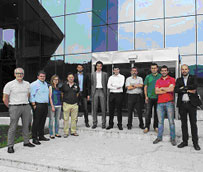 Dbus participa en la primera reunión del proyecto EBSF 2- Sistema de Autobuses Europeos del Futuro